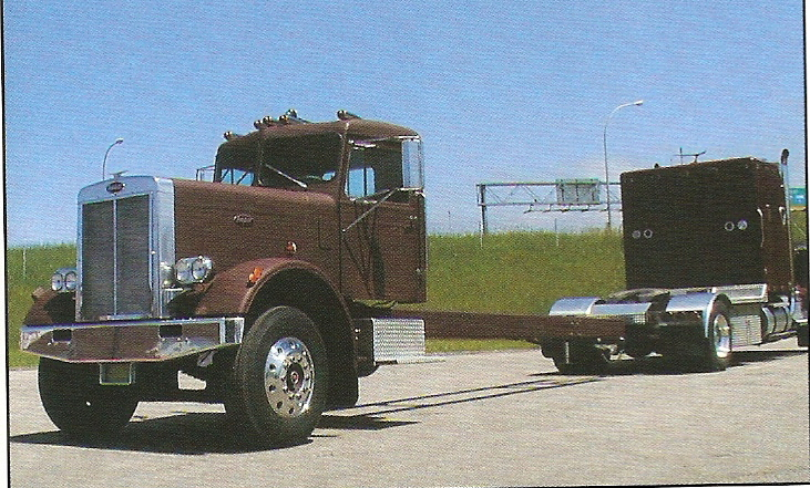 kenworth truck glider kit with prices autos post. Black Bedroom Furniture Sets. Home Design Ideas