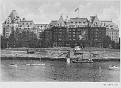 Victoria, B C 1944