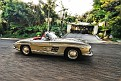 1963 Mercedes-Benz 300SL Roadster DSC 1021