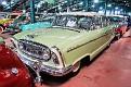 Lemay Museum 1956 Nash Statesman Super sedan