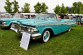 1959 Edsel Corsair convertible owned by Julian Wilson