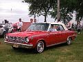 1965 AMC Rambler American convertible DSCN5229