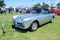 1960 Alfa Romeo 2000 Spyder owned by Skeets Dunn DSC 1691