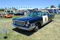 1962 Chrysler Newportpatrol car owned byRay Grives OC Sheriff Museum