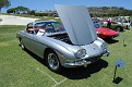1967 Lamborghini 400 2+2 owned by Roy Cats