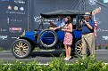 1913 Ford Model-T Touring owned by Pieter and Judi Dwinger award 2