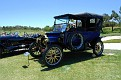 1913 Ford Model-T Touring owned by Pieter and Judi Dwinger