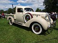 1936 Terraplane Express Cab truck owned by Scott and linda White