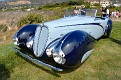 1937 Delahaye Type 135 Cabriolet by Figoni and Falaschi owned by Peter and Merle Mullen DSC 4189