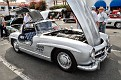 1955 Mercedes-Benz 300 SL owned by Tim and Kathy McCarthy