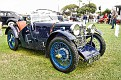 1932 MG J2 owned by Schuyler Hoffman
