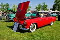 1955 Ford Thunderbird owned by Richard and Bjorklund DSC 8268