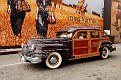 1942 Chrysler Town and Country Barrelback owned by Aaron Weiss Vuitton