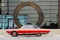 12 1963 Chrysler Turbine Car