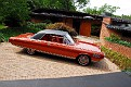25 1963 Chrysler Turbine Car