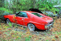 Collier Motors Goldwater AMX