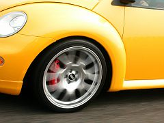 Wheel tire detail 6