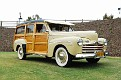 1946 Ford Deluxe Woodie