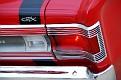 11 1967 Plymouth GTX tail light view