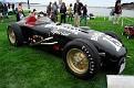 1953 Kurtis Kraft KK 500B Bardahl Special Indy Car