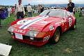 1973 Ferrari 365 GTB-4 Comp Scaglietti Berlinetta front exterior view