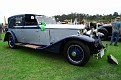 1930 Rolls-Royce Phantom II Brewster Trouville Town Car front exterior view