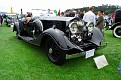 1934 Rolls-Royce Phantom II Continental Thrupp and Maberly Roadster front exterior view
