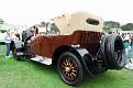 1921 Heine-Velox Sporting Victoria rear exterior view