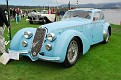 1938 Alfa Romeo 8C 2900B Lungo Touring Berlinetta front exterior view 2
