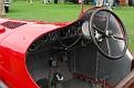 1931 Alfa Romeo 8C 2300 Zagato Spider interior