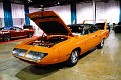 Plymouth Superbird at the 2010 Muscle Car and Corvette Nationals
