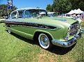 1957 Nash Ambassador Custom Sedan owned by Rich Mills