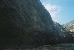 Santa Cruz Island Kayaking07