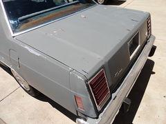 Car 85-1499 050