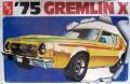 AMC 1975 GREMLIN X by AMT
