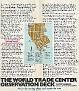 Brochure for World Trade Center Visitors~1984