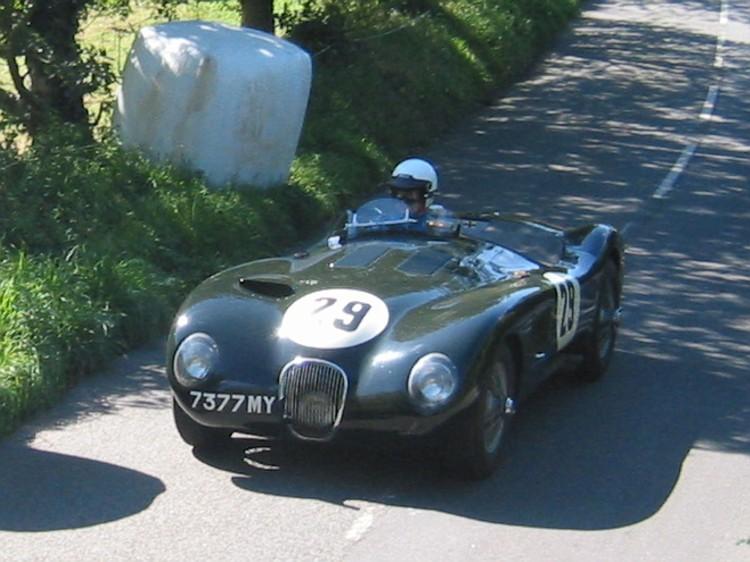 D Type / C type Replicas - Page 1 - Jaguar - PistonHeads