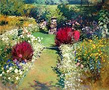 The Garden [undated]