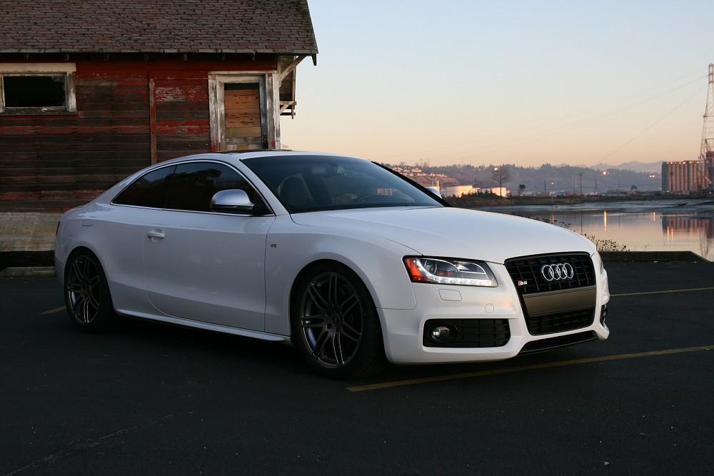 2014 Audi A5 Sema Custom Car For Sale