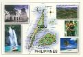 06- Map of Cebu & Bohol