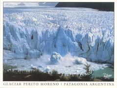 Argentina - PERITO MORENO GLACIER NS