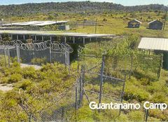 Guantanamo - MILITAR CAMP NS