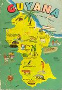 Guyana NS