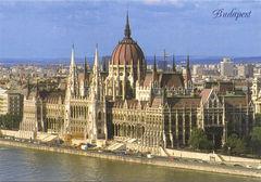 Hungary - BUDAPEST NS