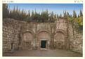 Israel - Beth Shearim Tomb