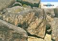 Azerbaijan - Gobustan Rock Paintings