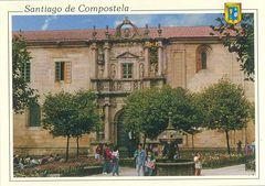 Spain - Santiago de Compostela University