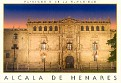 Spain - Alcala de Henares University