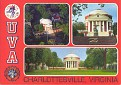USA - University of Virginia