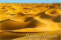 Tunisia - Sahara Desert (World's Largest Desert)